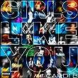 Girls Like You [Explicit] [feat. Cardi B]