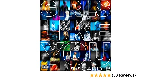 girls like you mp3 free download
