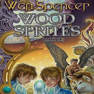 Wood Sprites Audiobook