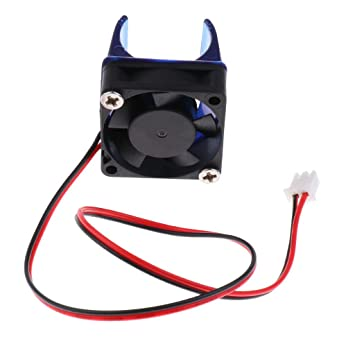 Ventilador Radiador V6 de Moldeo 24v Con Cubierta Ventilador Para ...