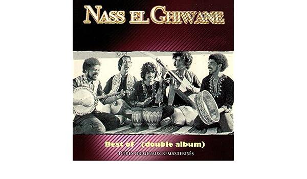 GHIWANE TÉLÉCHARGER MP3 EL RAR NASS