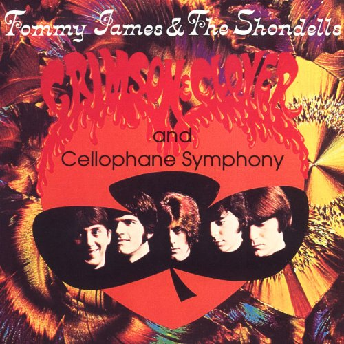 Tommy James and The Shondells - Crimson And Clover