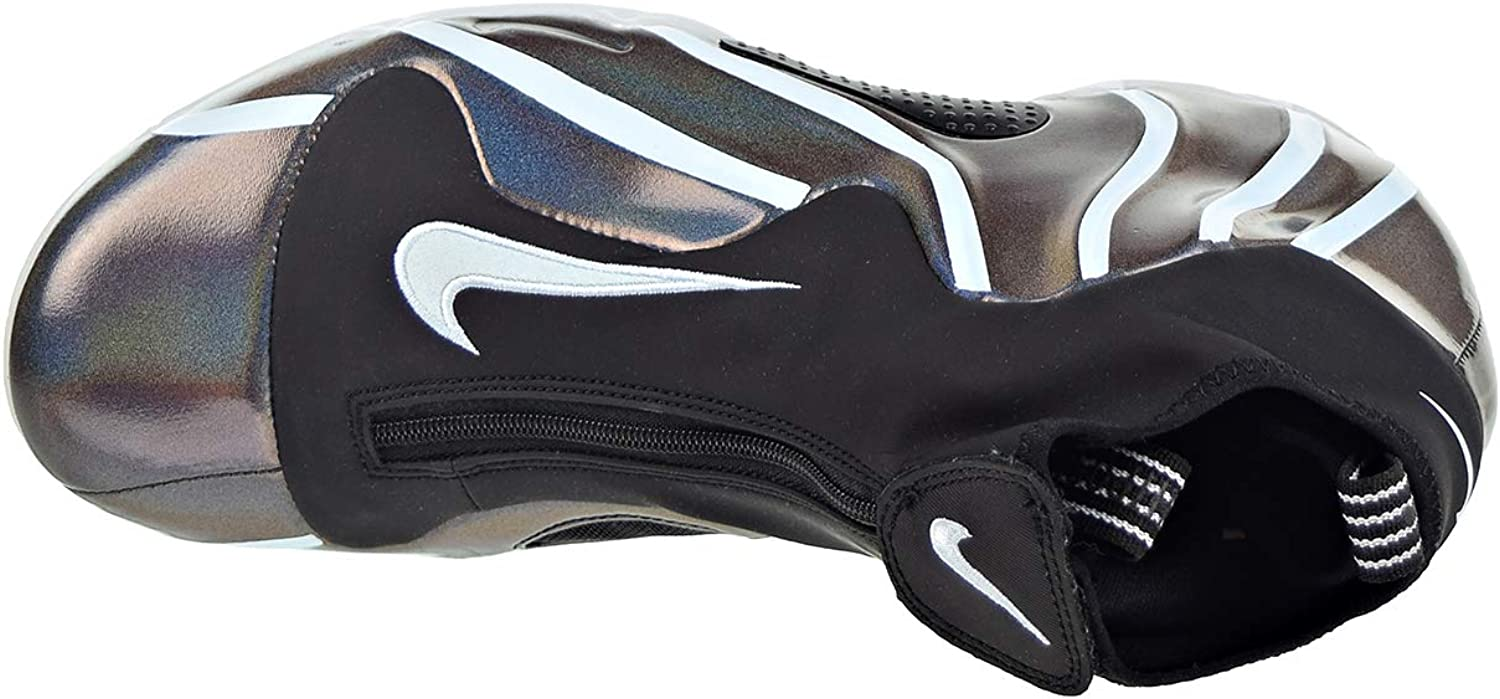 Nike Air Flightposite Mens Shoes Black//Topaz Mist ao9378-001
