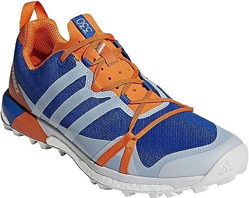 adidas outdoor Terrex Agravic Blue