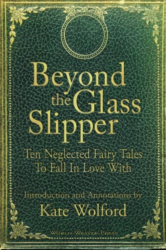 Beyond Glass Slipper Neglected Fairy product image