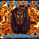 Sphinx - What Hope Have I by Sphinx