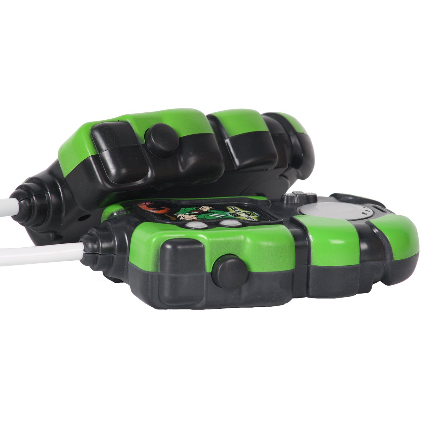 Huang Cheng Toys Alien Force Kids Handheld Walkie-Talkie Pack of 2 Communication Toy by Huang Cheng Toys (Image #3)