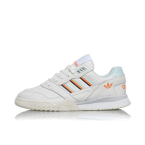 adidas AR Trainer Herren Sneaker Weiß