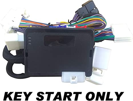 [SCHEMATICS_4NL]  Amazon.com: Start-X Remote Starter for Toyota RAV4 2013-2018 Key Start     Plug N Play: Car Electronics   2015 Toyota Rav4 Remote Start Wiring Diagram      Amazon.com