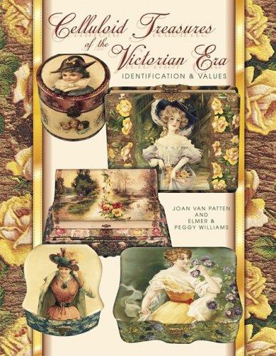 Victorian Celluloid - Celluloid Treasures of the Victorian Era: Identification & Values