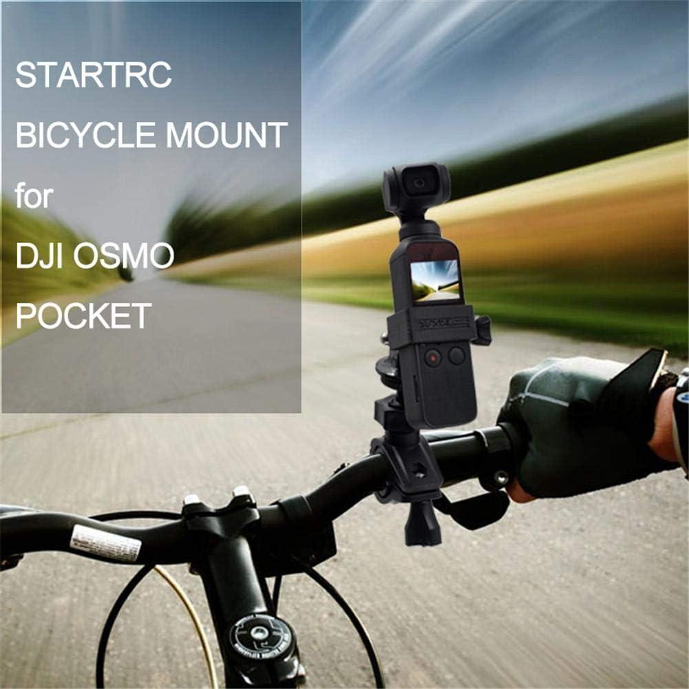 cliff.l Soporte de Bicicleta para Accesorios dji OSMO, Accesorios de expansión de cámara cardán para Coche, Bicicleta, Motocicleta: Amazon.es: Electrónica