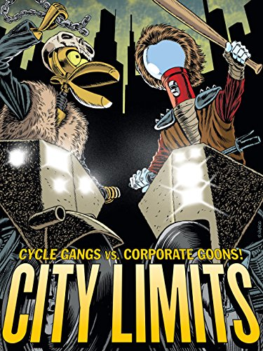 Mystery Science Theater 3000 - City Limits ()