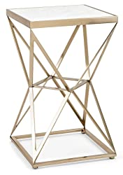 Imax 17157 Occasional Tables, White