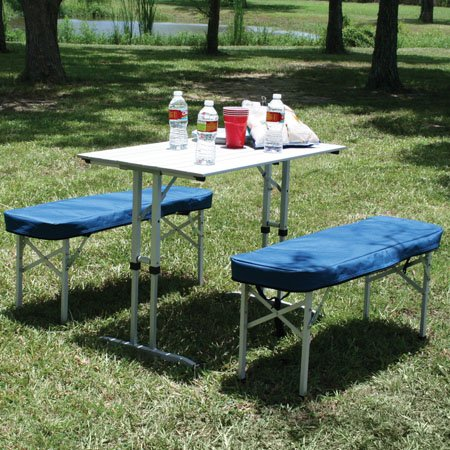 Texsport Picnic Table Set