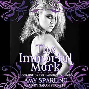 The Immortal Mark Audiobook