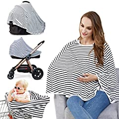 Baby Nursing Cover &