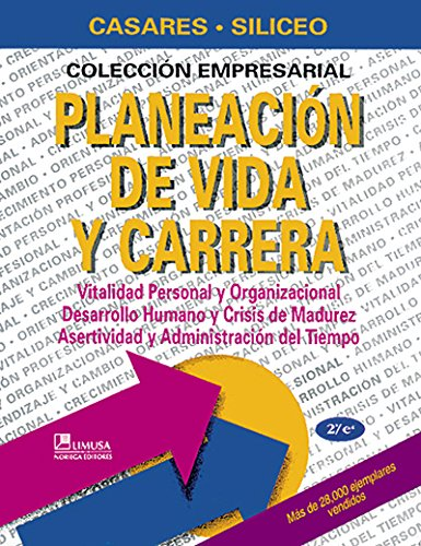 Read Online Planeacion De Vida Y Carrera/ Planning of Life and Career (Spanish Edition) ebook
