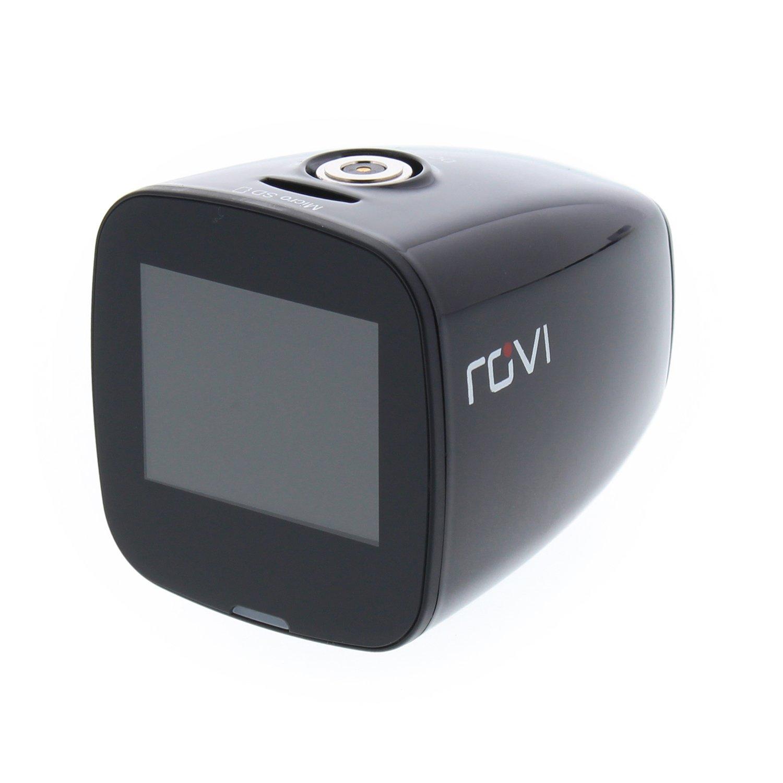 Rovi CL-6001 GPS Dash Cam