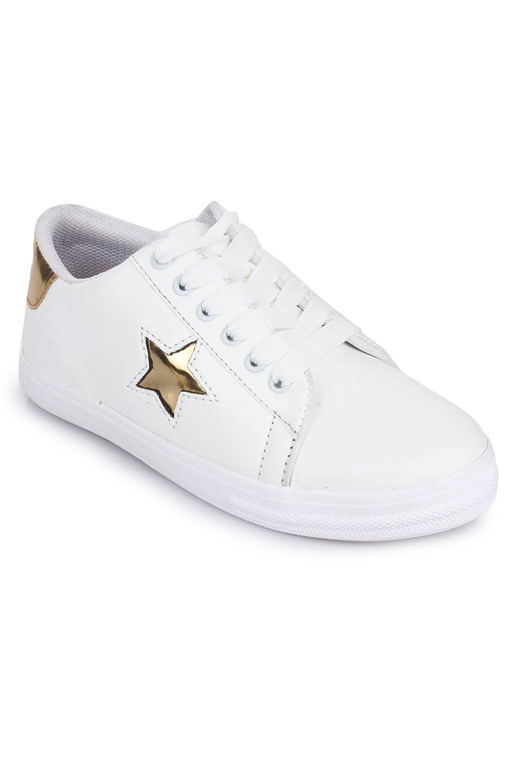 Buy Style Panda SP-1308, White Golden