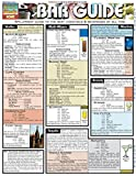 Bar Guide (Quick Study Home)