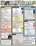 Bar Guide (Quick Study Home)
