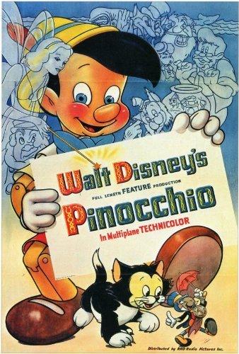 """Pinocchio"""""""