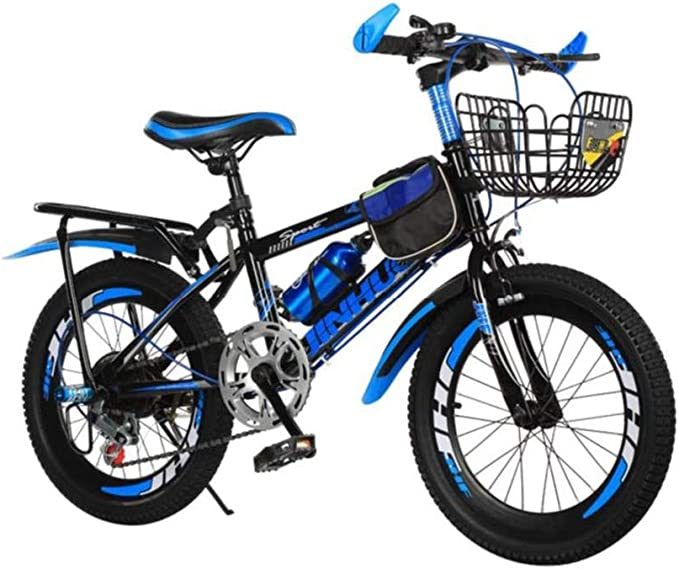 Jiamuxiangsi Bicicletas niño Bicicleta for niños Kids Bicicletas ...