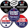 10-Pack-of-Anti-President-Trump-Stickers-5-Inch-Join-the-Resistance-Use-as-Car-Bumper-Stickers-or-Wear-them-to-March-Resist-and-be-Anti-Trump-Best-for-Democrat-gifts-or-at-a-Democratic-Party