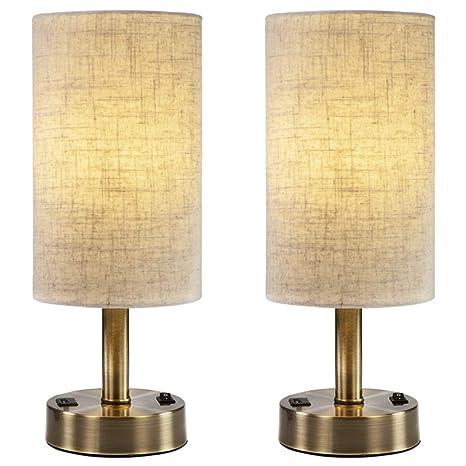 Amazon.com: Lámparas de mesa, 60.0watts, 120.00 volts: Home ...