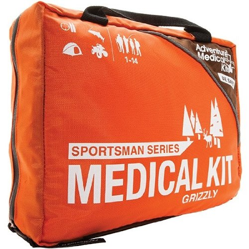 Adventure Medical Sportsman Series Grizzly by Generic