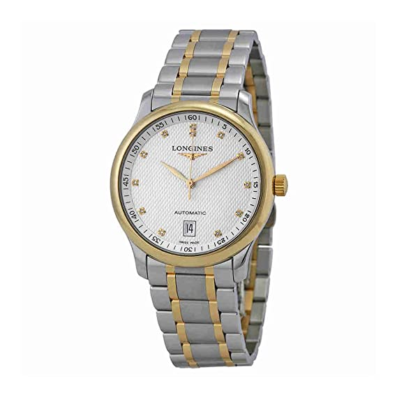 Longines L26285777 - Reloj para hombres