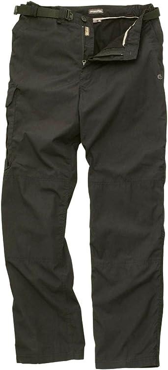 NUOVA linea uomo Straight Leg Regular Fit Jeans Pants Pantaloni Tutti Girovita