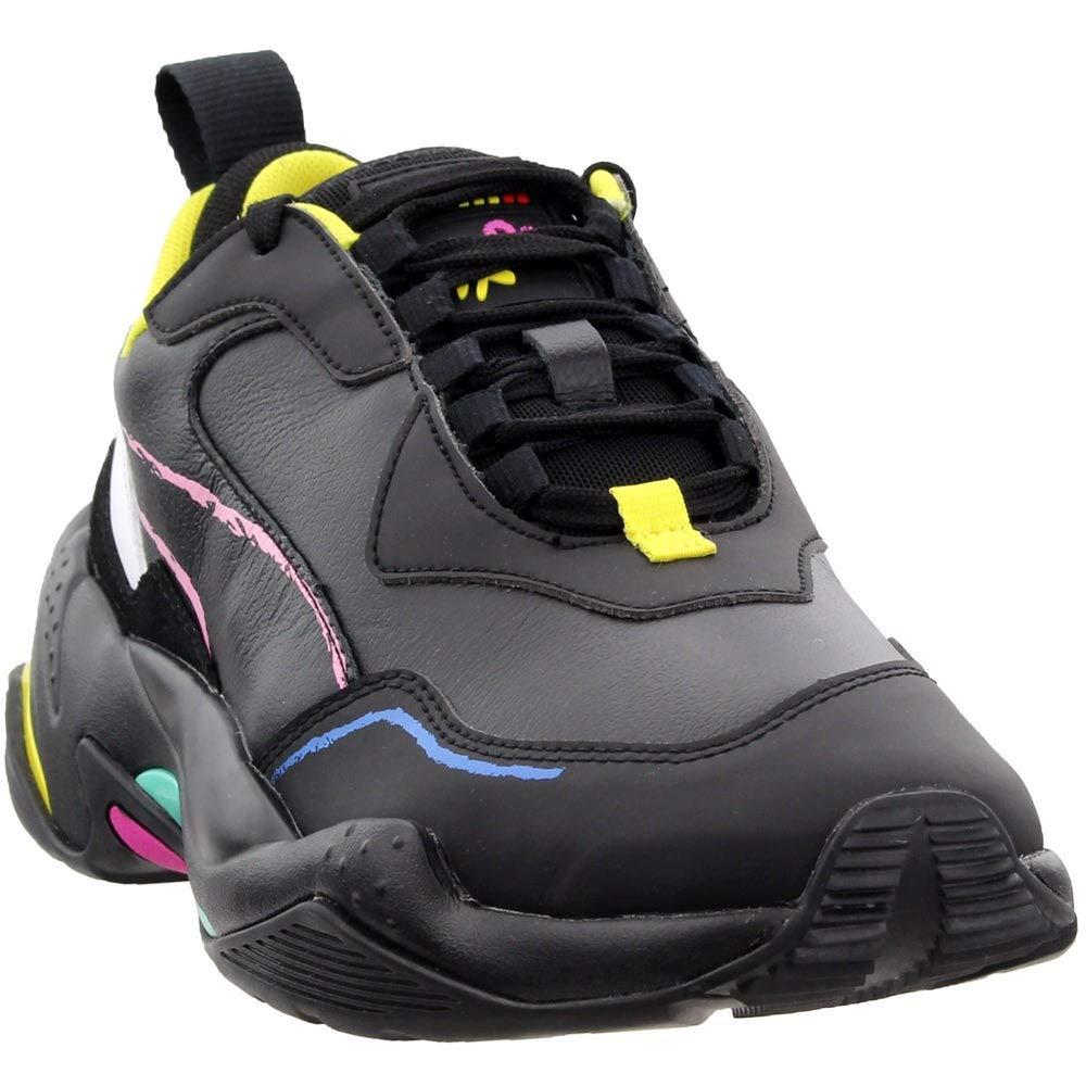 sale retailer 54241 ad07d Amazon.com | PUMA Men's Thunder Bradley Theodore Sneaker | Shoes