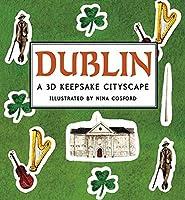 Dublin: A 3D Keepsake Cityscape (Panorama