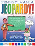 Pennsylvania Jeopardy!, Carole Marsh, 0793395887