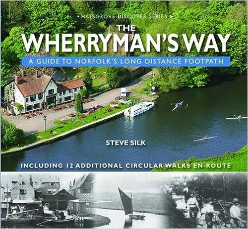 Wherryman's Way Guidebook