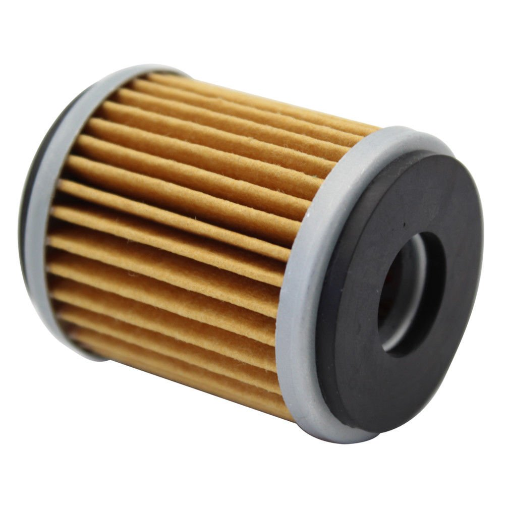Cyleto filtro olio per Yamaha VP125/x-city 125/2006/2007/2008/2009/2010/2011/2012//YP125R YP125/R X-MAX 125/2006/2007/2008/2009/2010/2011/2012/2013/2014