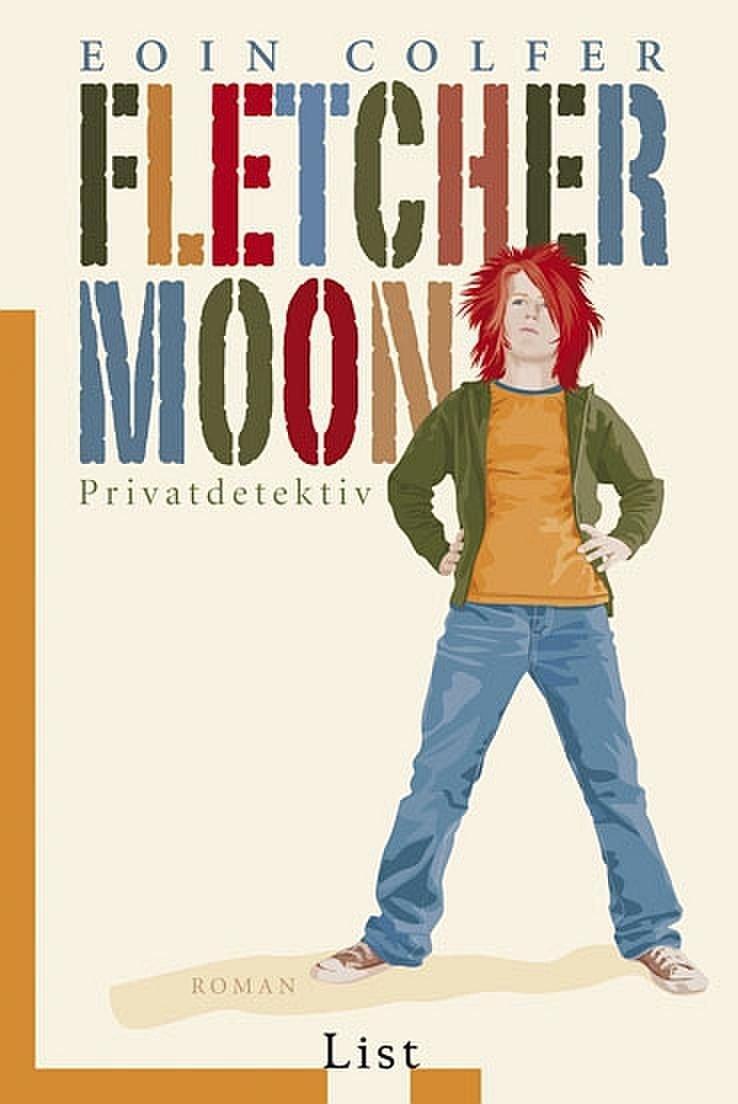 Fletcher Moon - Privatdetektiv: Roman