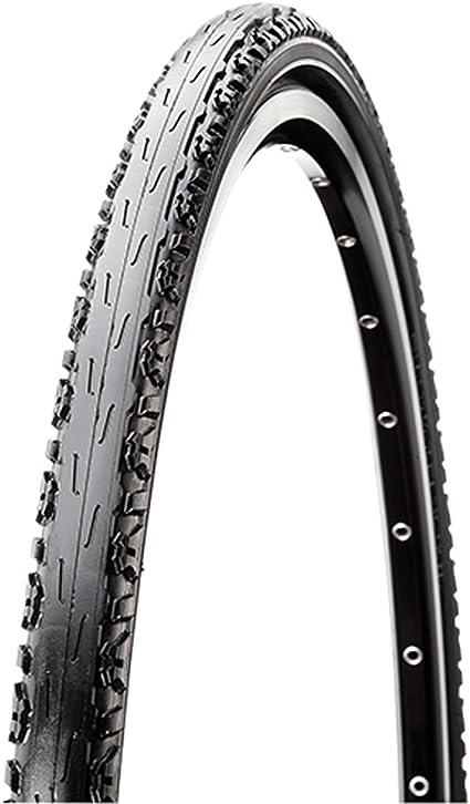 Black Wall New CST Cheng Shin Tire Bike Bicycle C1110P 26x1.50 40-559