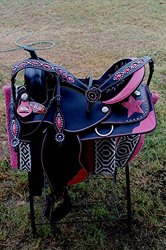 We Analyzed 250 Reviews To Find THE BEST Horse Saddle And Bridle