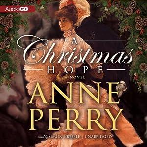 A Christmas Hope Audiobook
