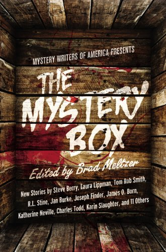 mystery writers of america - 2