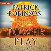 Power Play: Mack Bedford, Book 4 | Patrick Robinson