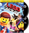The LEGO Movie (DVD) Special Edition