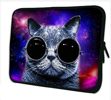 DCCN Fundas Protectora Portatil de Funda Blanda Sleeve para Ordenador Portátil/MacBook/MacBook Pro/MacBook Air de 15-15,6 Pulgadas: Amazon.es: Electrónica