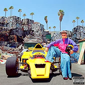 Amazon.com: All Bets Are Off [Explicit]: Oliver Tree: MP3 ...