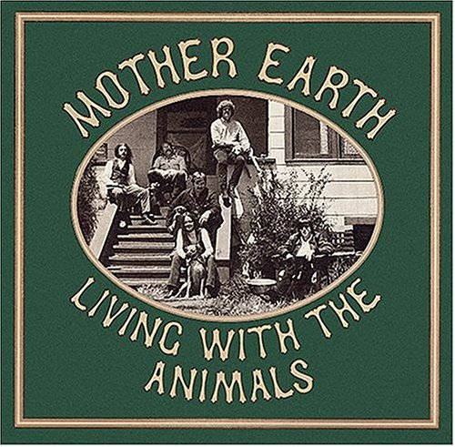 Living With the Animals by Wounded Bird Records