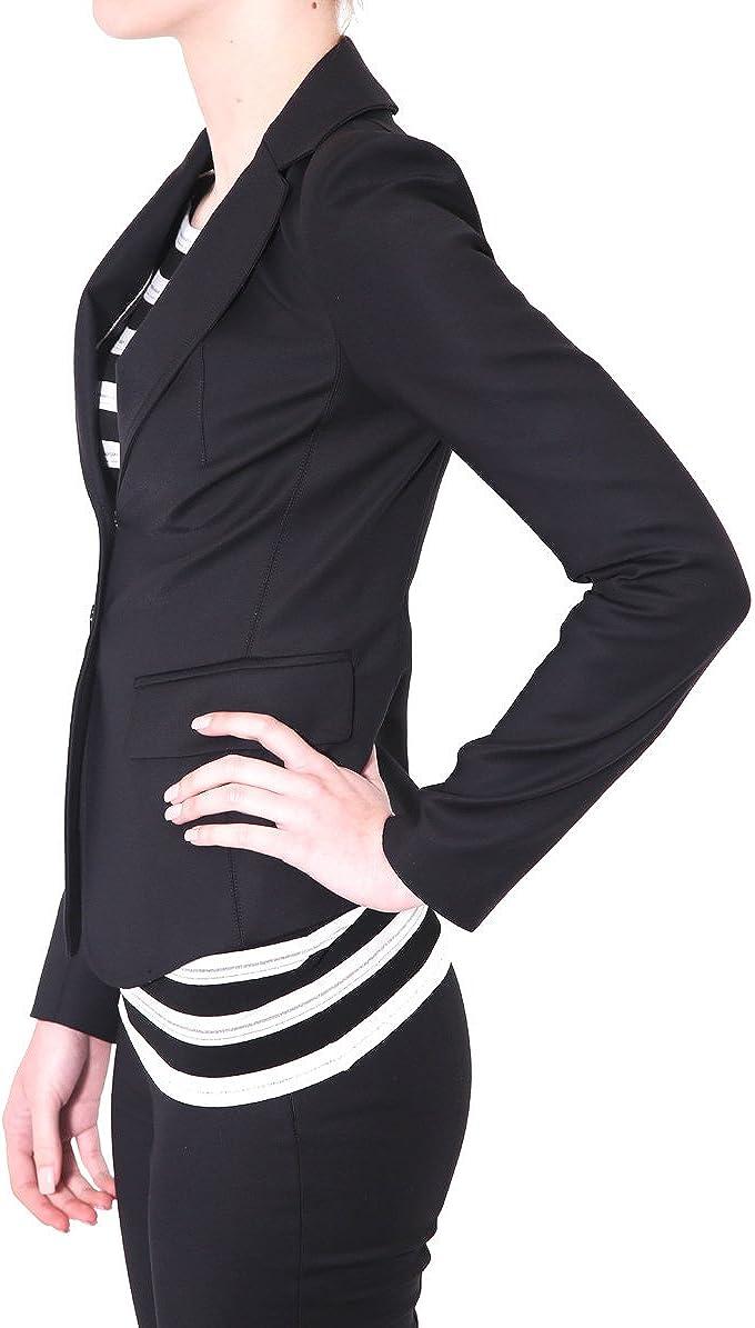 Patrizia Pepe Giacca in tessuto bielastico couture