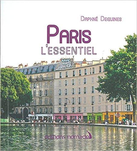 Lire un PARIS L'ESSENTIEL pdf