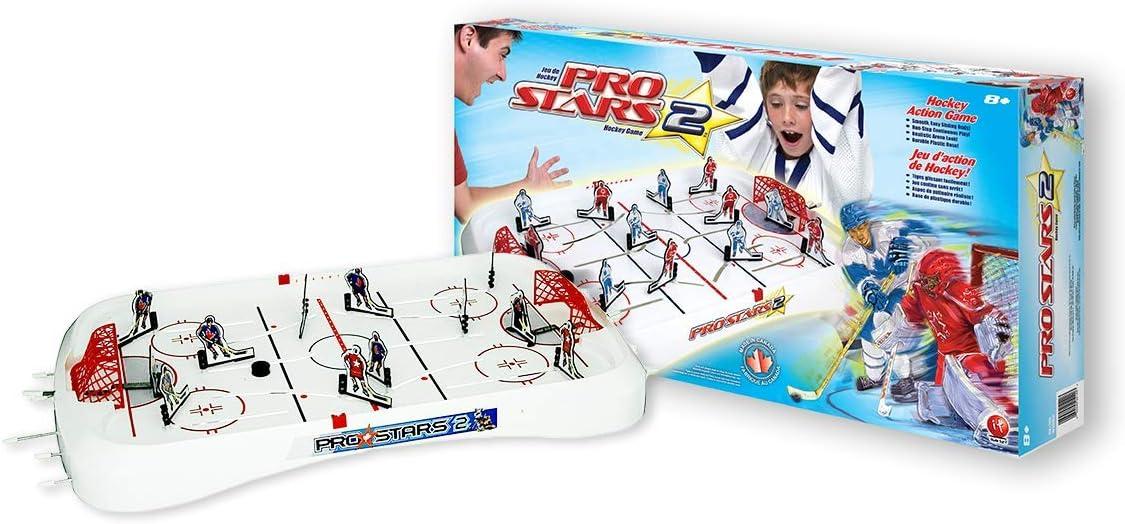 Prostars 2 Hockey: Toys & Games